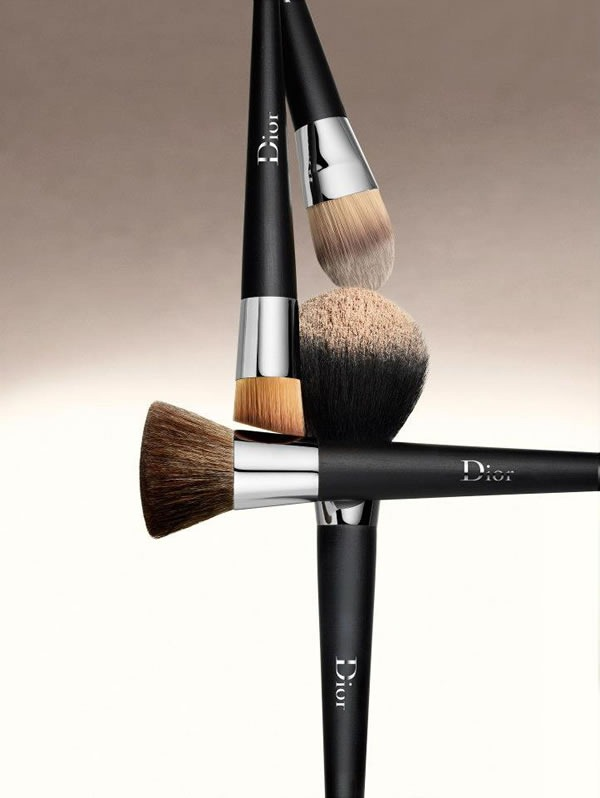 Dior-Backstage-Brushes-Brochas-Maquillaje