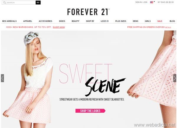 Cómo Comprar en Forever 21?: Guía Paso a Paso
