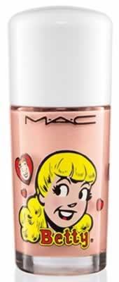 Archies-Girls-Betty-Esmalte-Comic-Cute-MAC-Cosmetics