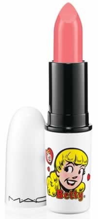 Archies-Girls-Betty-Lipstick-Betty-Bright-MAC-Cosmetics-Coleccion