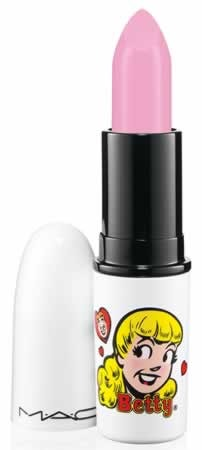 Archies-Girls-Betty-Lipstick-Girl-Next-Door-MAC-Cosmetics-Coleccion