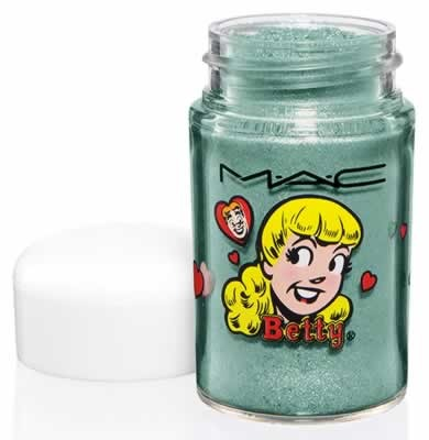 Archies-Girls-Betty-Pigment-Lucky-in-Love-MAC-Cosmetics-Coleccion