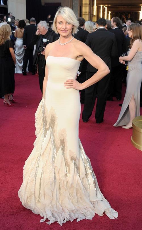Cameron-Diaz-vestido-alfombra-roja-Oscar-2012