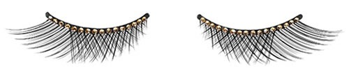 Dior-Pestañas-Grand-Bal-Lashes-Gold-Crystals