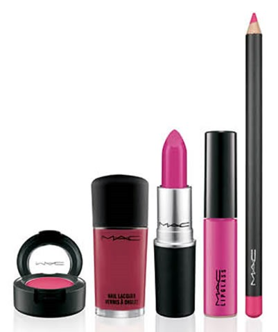 Fashion-Sets-MAC-Cosmetics-Coleccion-Embrace-Me-maquillaje-fuchsia