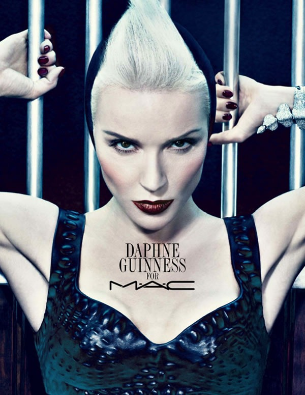 MAC-Daphne- Guinness-Coleccion