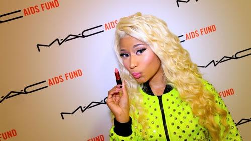 MAC-Viva-Glam-2012-Nicki-Minaj-2