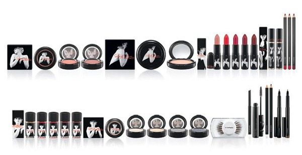 Maquillaje-MAC-Cosmetics-Coleccion-Marilyn-Monroe-1