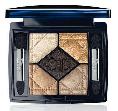 Quinteto-Sombras-Dior-5-Couleurs-Eyesahdow-Palette-Night-Golds