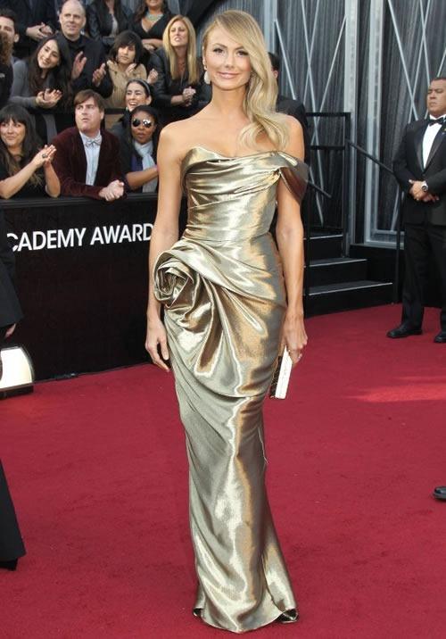 Stacy-Keibler-vestido-alfombra-roja-Oscar-2012