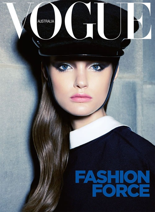 Vogue-Portada-Australia-Setiembre-2011-Katie-Fogarty