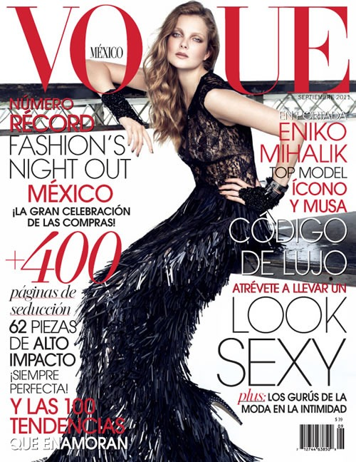 Vogue-Portada-Mexico-Setiembre-2011-Anna-Maria-Jagodzinska