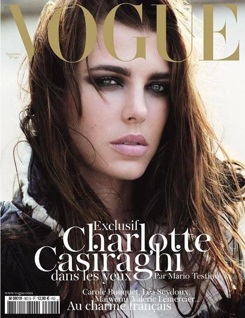 Vogue-Portada-Paris-Setiembre-2011-Charlotte-Casiraghi