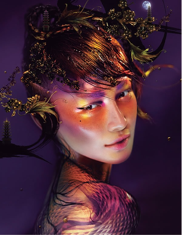 Year-of-the-Snake-Coleccion-MAC-Cosmetics-1