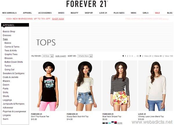 como-comprar-en-forever-21-guia-paso-a-paso-lista-de-productos