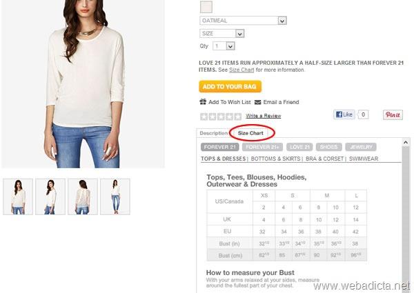 como-comprar-en-forever-21-guia-paso-a-paso-tallas-de-prendas