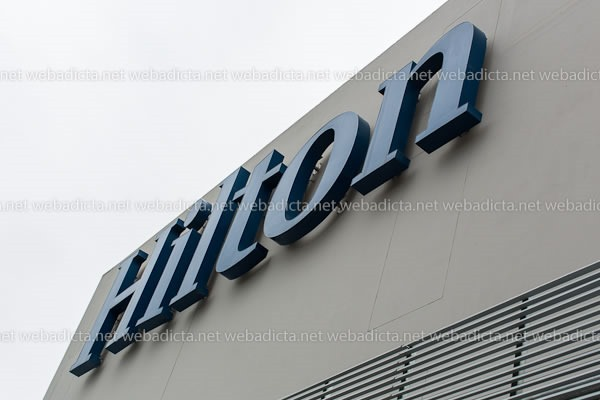 Hotel Hilton Miraflores