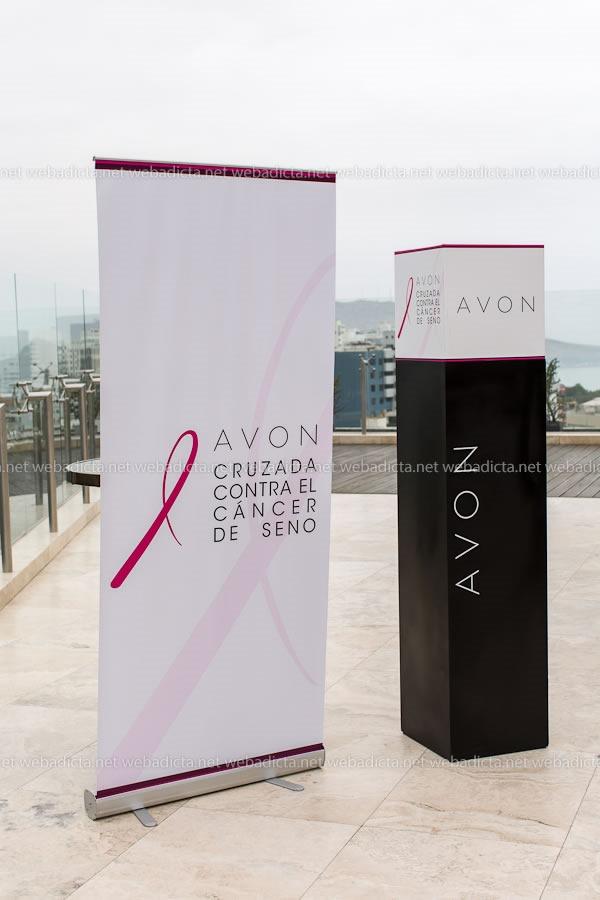 Avon Cruzada Contra el Cancer de Seno
