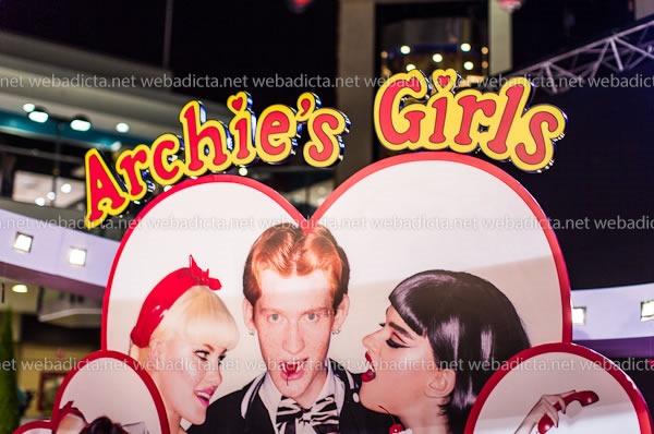 evento-mac-cosmetics-archies-girls-lima-peru
