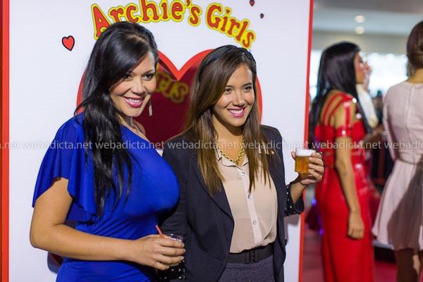 evento-mac-cosmetics-archies-girls-Alejandra-Pascucci-Sandra-Vergara