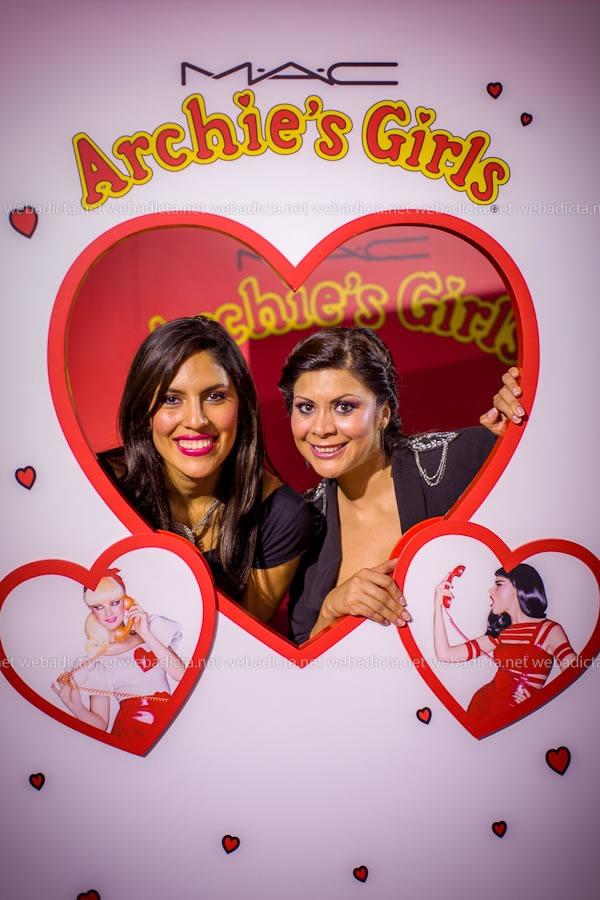 evento-mac-cosmetics-archies-girls-Sofia-Rodriguez-aibby-Camacho