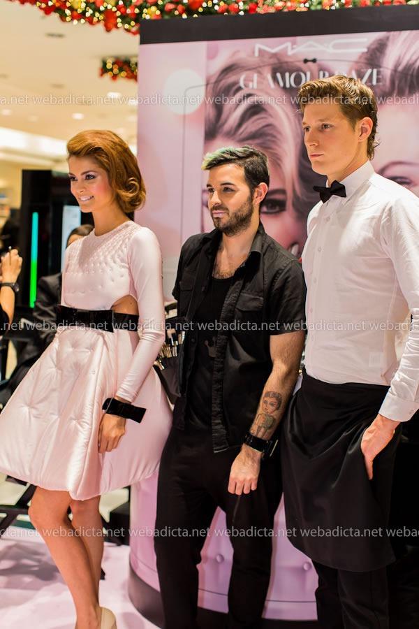 evento-glamour-daze-mac-cosmetics