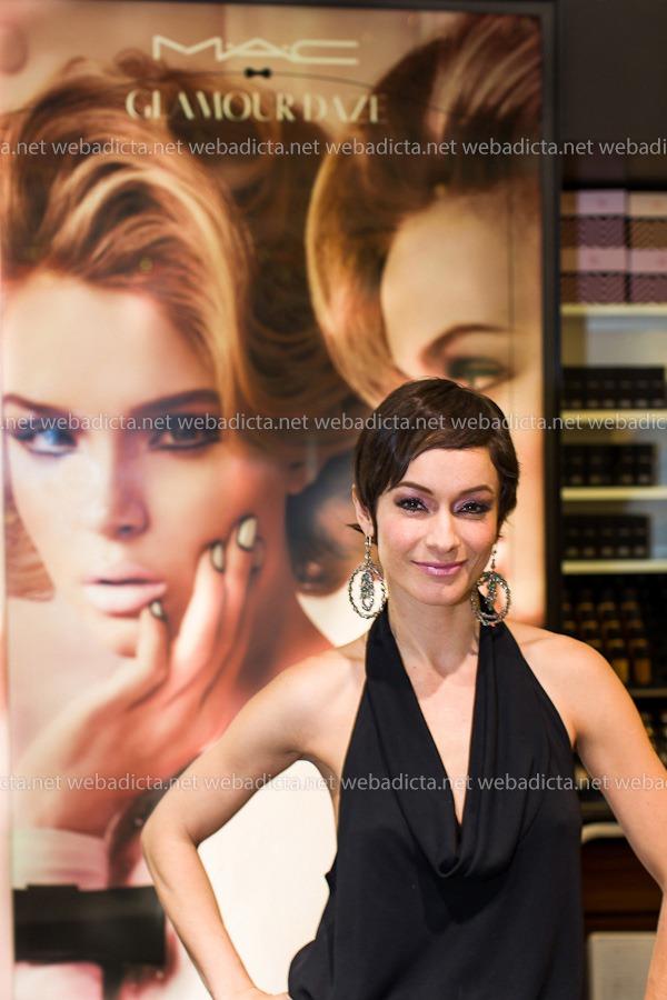evento-mac-cosmetics-glamour-daze-jimena-lindo
