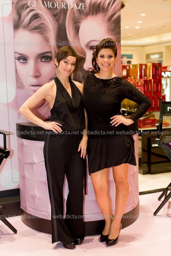 evento-glamour-daze-mac-cosmetics-2