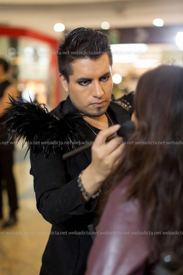evento lanzamiento mac cosmetics indulge-21