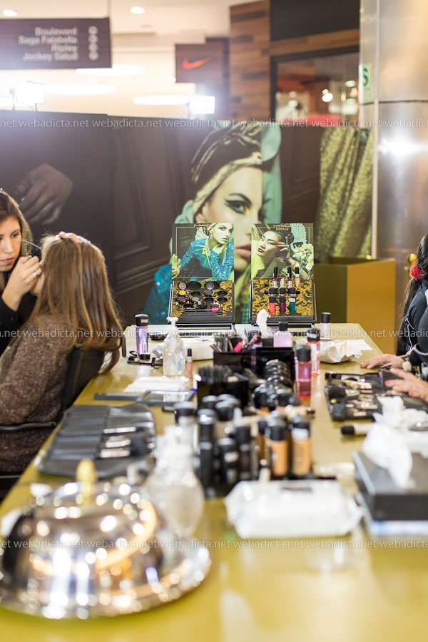 evento lanzamiento mac cosmetics indulge-20