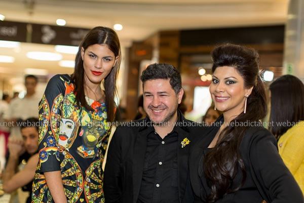 evento lanzamiento mac cosmetics indulge-24