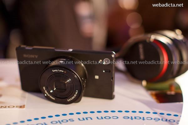 lanzamiento sony 2013 productos con tecnologia NFC