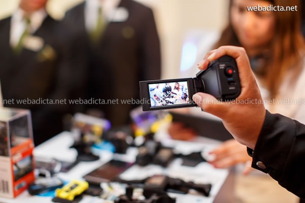 Sony Action Cam modelo HDR-AS30V