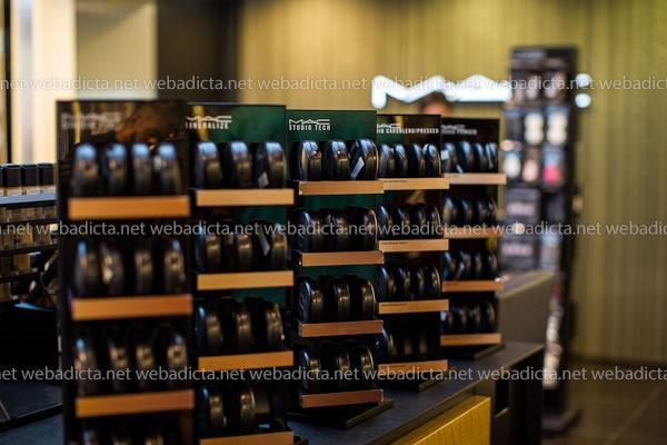 MAC Cosmetics Polvos Compactos