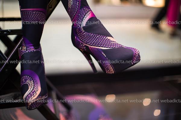 Evento Lanzamiento Year of the Snake MAC Cosmetics 4