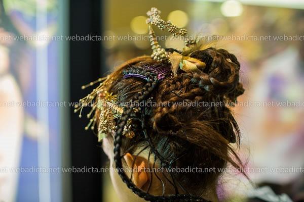 Evento Lanzamiento Year of the Snake MAC Cosmetics 5