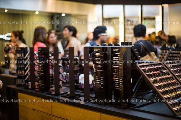 Evento Lanzamiento Year of the Snake MAC Cosmetics 9