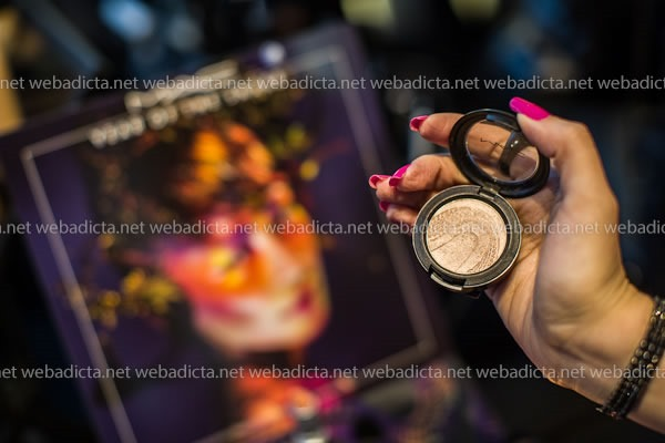 MAC Year of the Snake Sombras Once Upon a Time