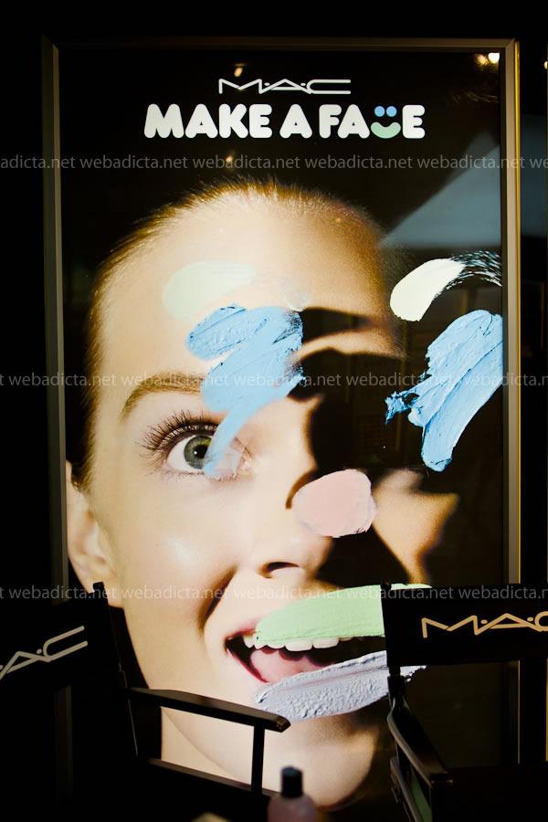 make-a-face-inauguracion-tienda-mac-cosmetics-plaza-san-miguel-2