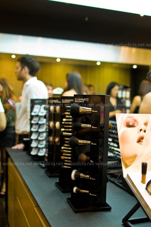 make-a-face-inauguracion-tienda-mac-cosmetics-plaza-san-miguel-3