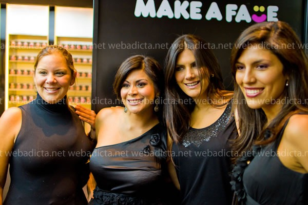 make-a-face-inauguracion-tienda-mac-cosmetics-plaza-san-miguel-45