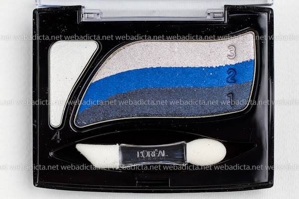 review-cuarteto-de-sombras-azules-loreal-quad-pro-midnight-blue-358-Milla-Jovovich
